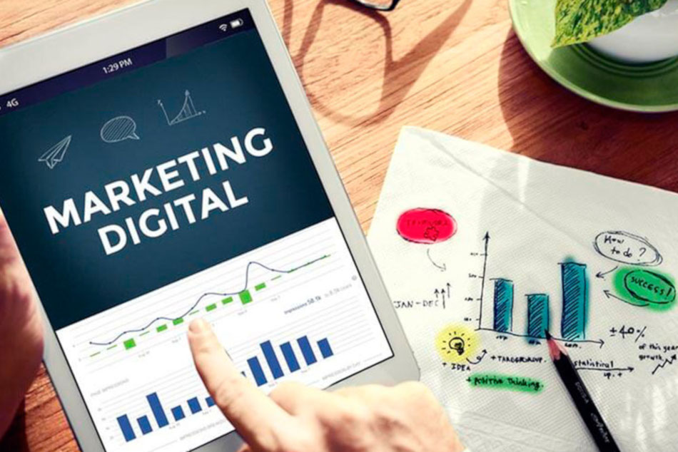 definir KPIs marketing digital